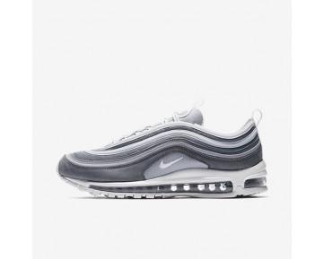 Nike Air Max 97 Premium Herren Schuhe Wolf grau/Summit Weiß 312834-005