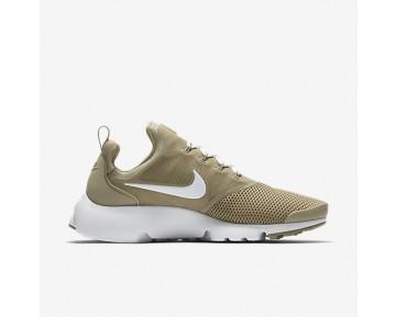 Nike Presto Fly Herren Schuhe Khaki/Weiß 908019-202