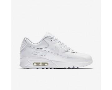 Nike Air Max 90 Damen Schuhe Weiß/Weiß/Weiß 921304-101