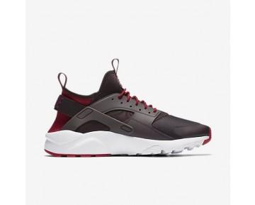 Nike Air Huarache Ultra Herren Schuhe Port Wine/Noble Rot/Weiß/Bordeaux 819685-605