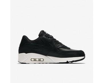 Nike Max 90 Ultra 2.0 Herren Schuhe Schwarz/Summit Weiß/Schwarz 924447-001
