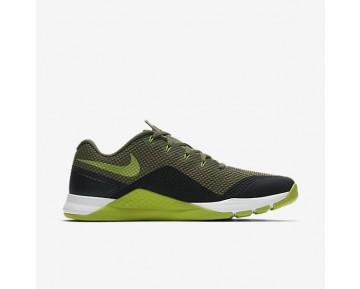Nike Metcon Repper DSX Herren Trainingsschuhe Medium Olive/Bright Ceramic/Schwarz/Summit Weiß 898048-200