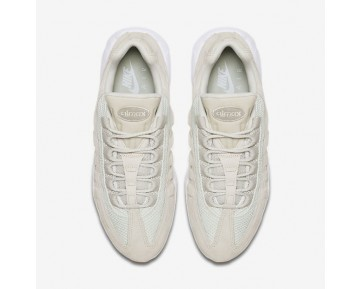 Nike Air Max 95 Premium Damen Schuhe Light Bone / Light Bone 538416-003