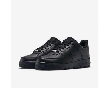 Nike Air Force 1 07 Low Damen Schuhe Schwarz/Schwarz 315115-038
