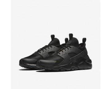 Nike Air Huarache Ultra Herren Schuhe Schwarz/Schwarz/Schwarz 819685-002