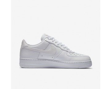 Nike Air Force 1 '07 Premium Low Herren Schuhe Weiß/Weiß/Weiß 905345-100