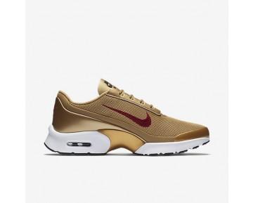 Nike Air Max Jewell QS Damen Schuhe Metallic Gold/Schwarz/Weiß/Varsity Rot 910313-700