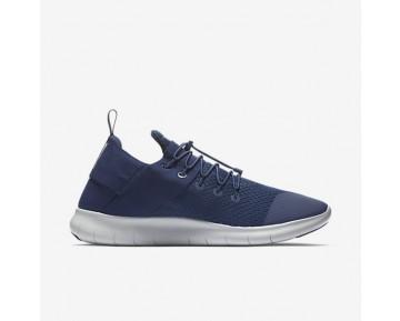 Nike Free RN Commuter 2017 Herren Laufschuhe Binary Blau/Wolf grau/Coastal Blau 880841-400
