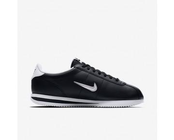Nike Cortez Basic Jewel Herren Schuhe Schwarz/Weiß 833238-002