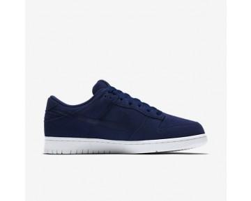 Nike Dunk Retro Low Herren Schuhe Binary Blau/Weiß/Binary Blau 896176-400