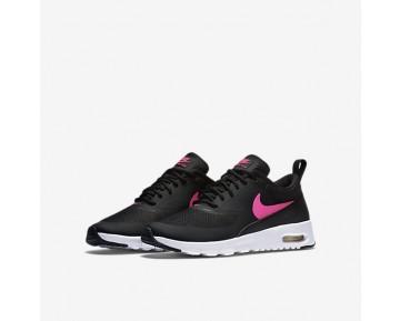Nike Air Max Thea Damen Schuhe Schwarz/Weiß/Hyper Rosa 814444-001
