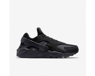 Nike Air Huarache Herren Schuhe Schwarz/Weiß/Schwarz 318429-003