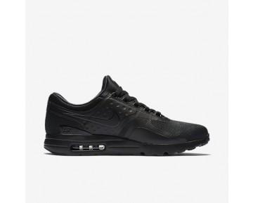 Nike Air Max Zero Essential Herren Schuhe Schwarz/Schwarz/Schwarz 876070-006