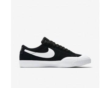 Nike SB Blazer Low Xt Herren Skateboard Schuhe Schwarz/Gummi hellbraun/Weiß 864348-019