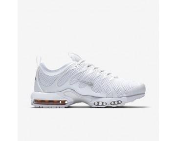 Nike Air Max Plus TN Ultra Herren Schuhe Weiß/Weiß/Reines Platin 898015-102
