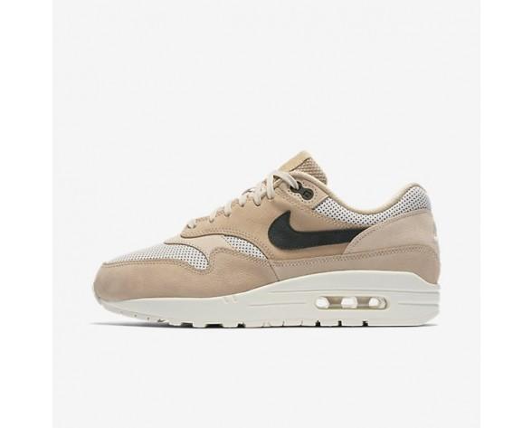 Nike Air Max 1 Pinnacle Damen Schuhe Mushroom/Light Bone/Oatmeal/Schwarz 839608-201