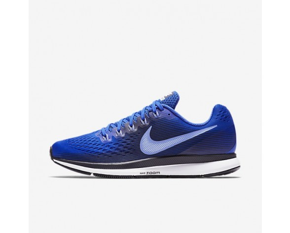 Nike Air Zoom Pegasus 34 Herren Laufschuhe Hyper Royal/Obsidian/Royal Pulse 880555-409