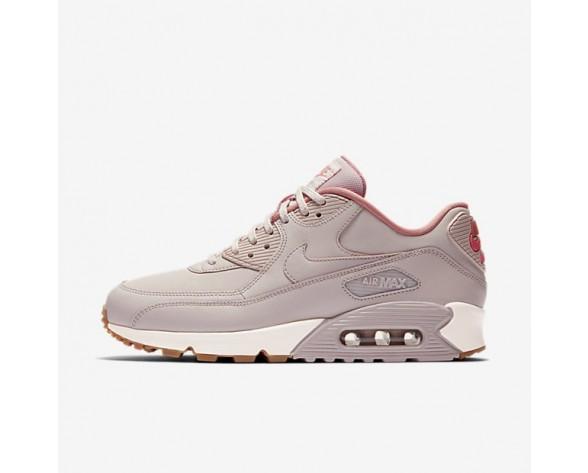Nike Air Max 90 Damen Schuhe Siltstone Rot/Rot Stardust/Sail/Siltstone Rot 921304-600