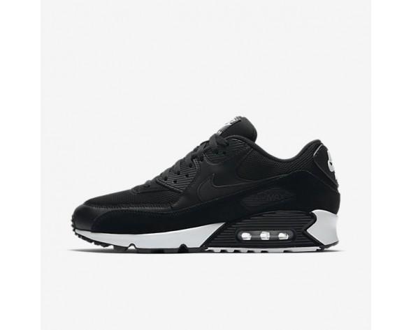 Nike Air Max 90 Essential Herren Schuhe Schwarz/Weiß/Schwarz 537384-077