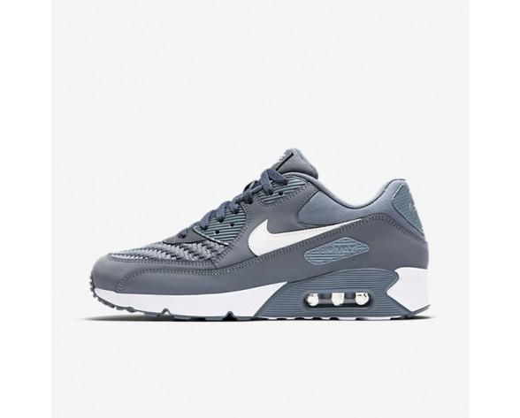 Nike Air Max 90 Ultra 2.0 SE Herren Schuhe Waffenkammer Blau/Weiß 876005-401