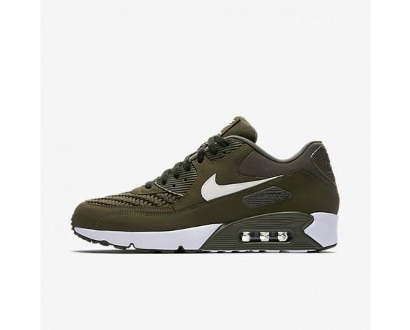 Nike Air Max 90 Ultra 2.0 SE Herren Schuhe Cargo Khaki/Weiß 876005-301