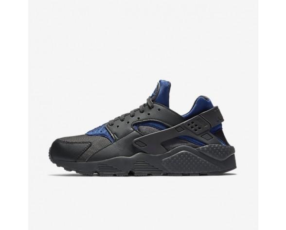 Nike Air Huarache Herren Schuhe Gym Blau/Dunkel Obsidian/Gym Blau 318429-418
