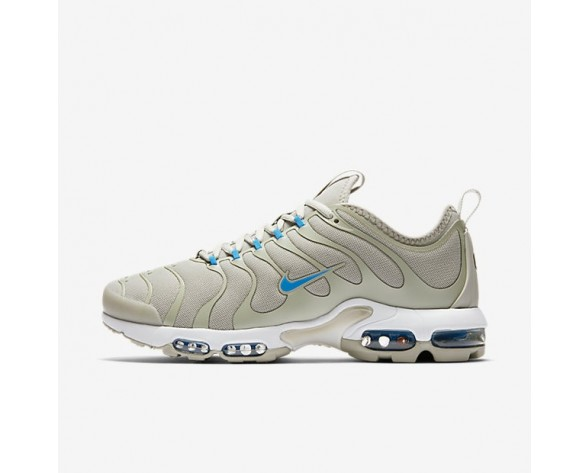 Nike Air Max Plus TN Ultra Herren Schuhe Weiß/Blassgrau/Weiß/Photo Blau 898015-100