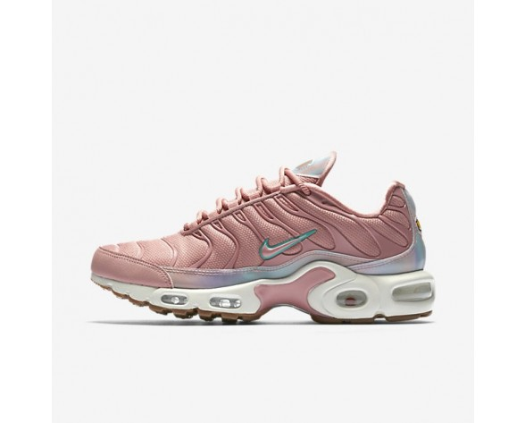 Nike Air Max Plus SE Damen Schuhe Rot Stardust/Sail/Gum Medium Braun 862201-600