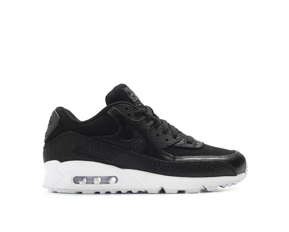 Nike Air Max 90 Premium Snake Herren (Männer) Schwarz/Weiß 700155-008