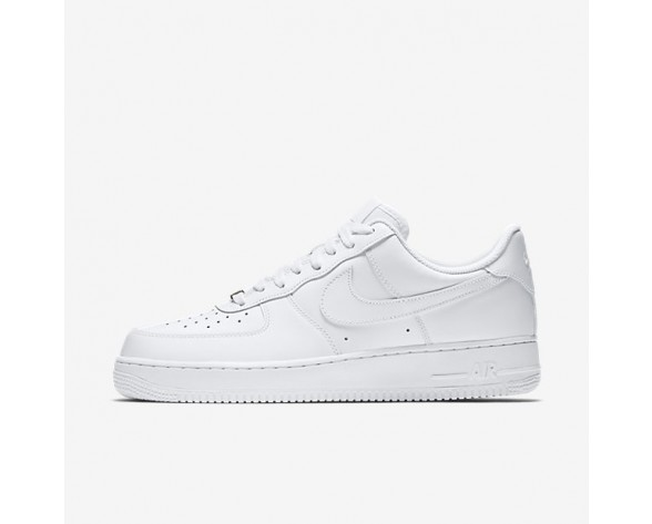 Nike Air Force 1 '07 Low Herren Schuhe Weiß/Weiß 315122-111