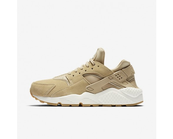 Nike Air Huarache SD Damen Schuhe Mushroom/Sail/Gummi hellbraun/Light Bone AA0524-200