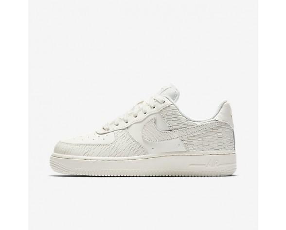 Nike Air Force 1 07 Premium Low Damen Schuhe Sail/Light Bone/Weiß/Sail 896185-100