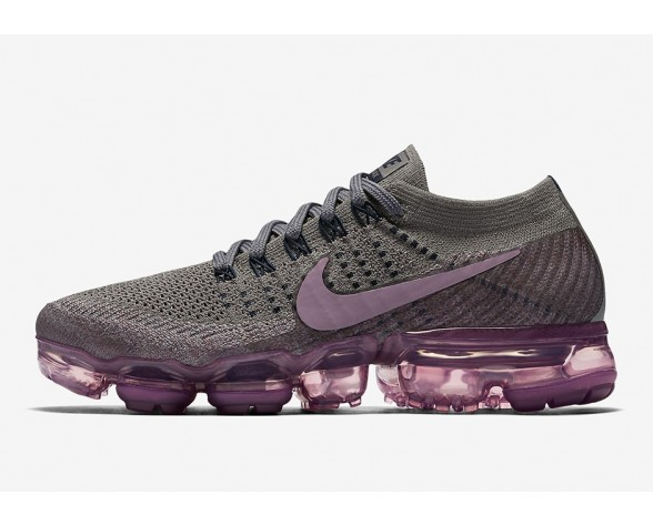 NikeLab Damen Vapormax College Navy/Taupe Grau-Tea Berry 899472-400
