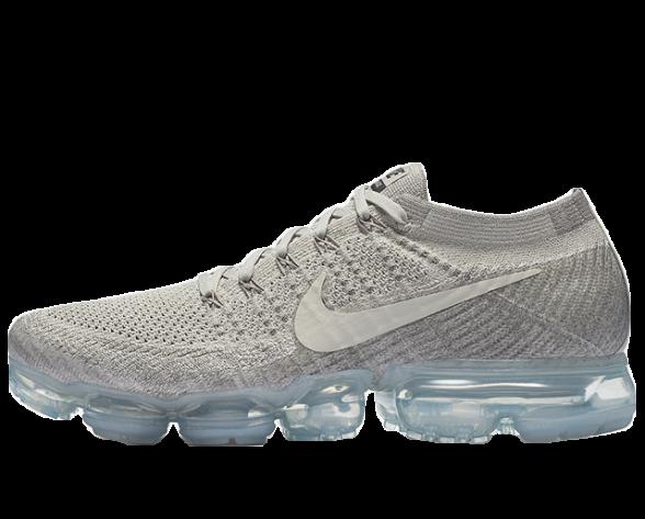 Nike Herren VaporMax Blassgrau/Ice Blau 849558-005