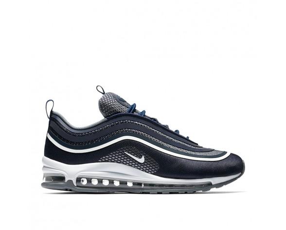 Nike Herren Air Max 97 Ultra '17 Midnight Navy/Weiß 918356-400