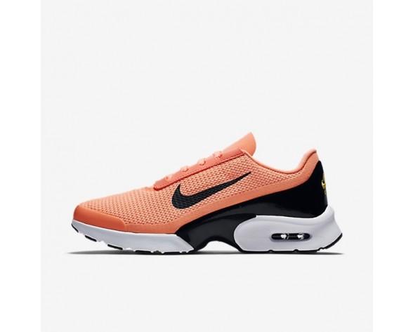 Nike Air Max Jewell Damen Schuhe Sunset Glow/Tour Gelb/Weiß/Schwarz 896194-800