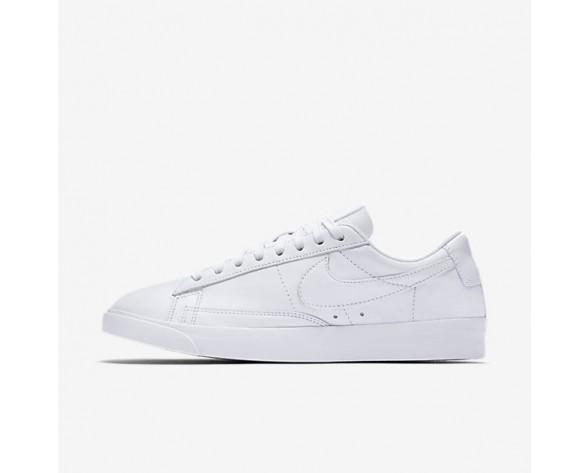 Nike Blazer Low LE Damen Schuhe Weiß/Weiß/Weiß AA3961-104