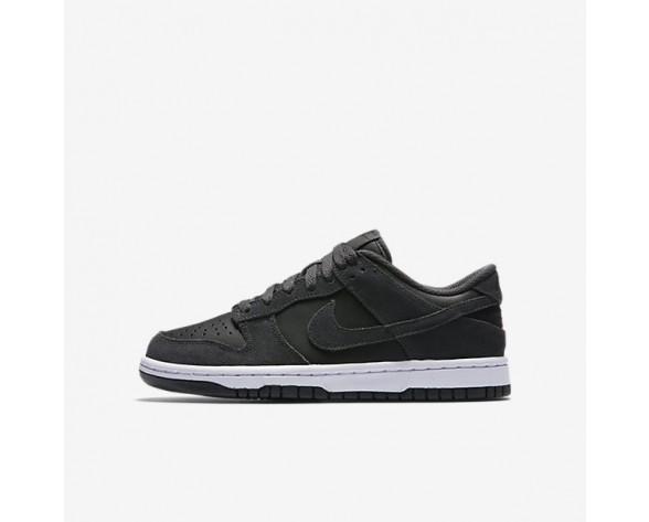Nike Dunk Retro Low Damen Schuhe Anthracite/Schwarz/Weiß/Anthracite 310569-034