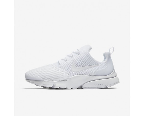 Nike Presto Fly Herren Schuhe Weiß/Weiß/Weiß 908019-100
