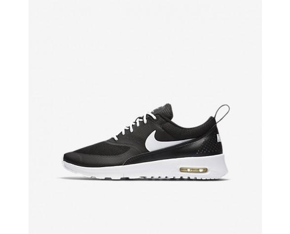 Nike Air Max Thea Damen Schuhe Schwarz/Weiß 814444-006