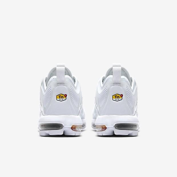 Reduziert Nike Air Max Plus TN Ultra Herren Schuhe WeißWeiß