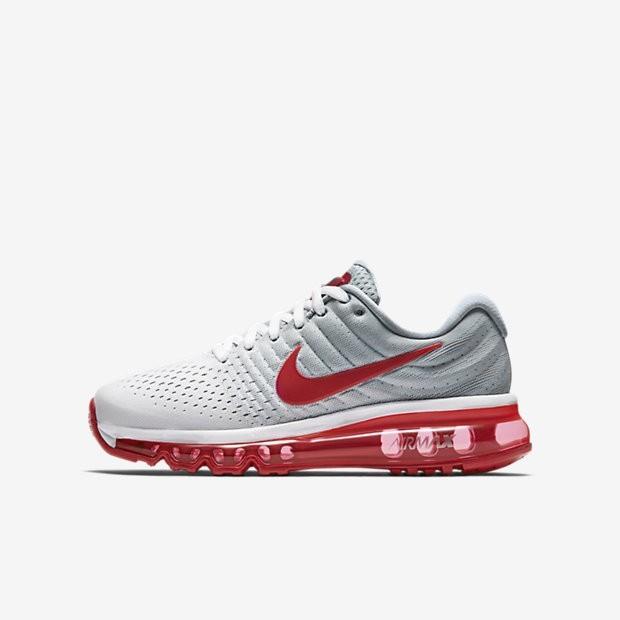 c1df7d7e887e26 Finde den besten Preis auf Nike Air Max 2017 Damen Laufschuhe Weiß ...