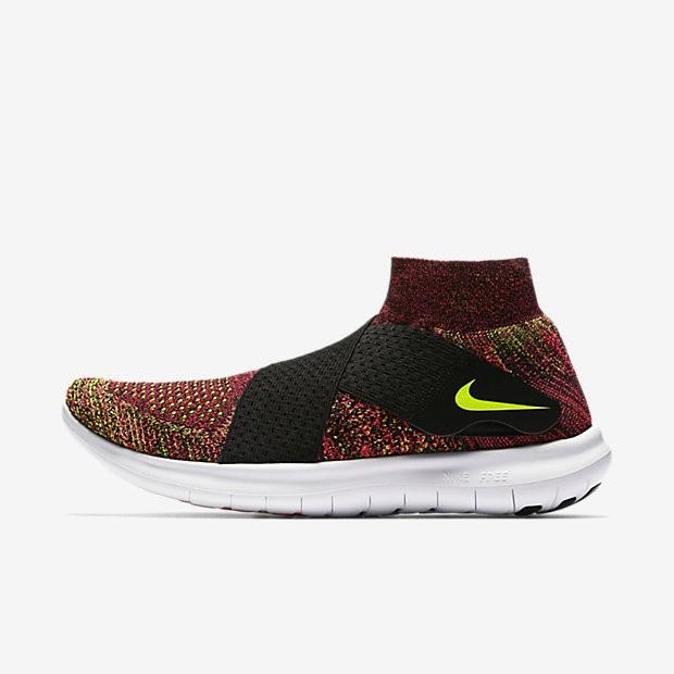 Die besten Angebote mit Nike Free RN Motion Flyknit 2017