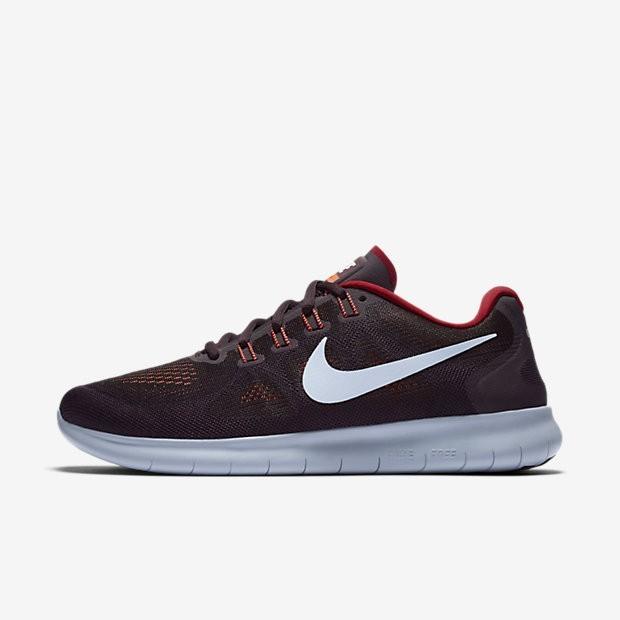 Nike Free Rn Cmtr 2017 880842 001 SchwarzSchwarzDunkelGrau