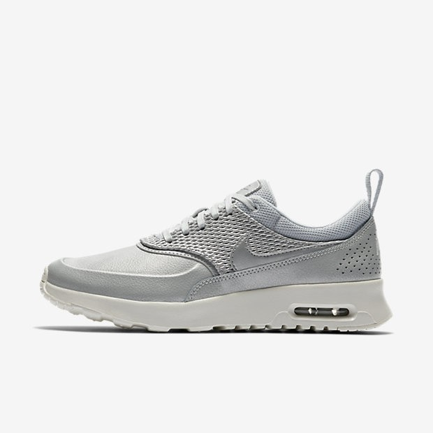 Kaufen Nike Air Max Thea Premium Leather Damen Schuhe