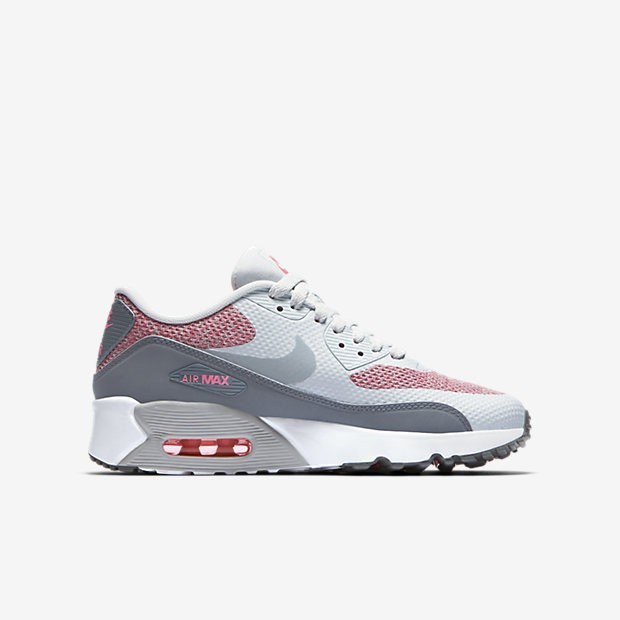 Nike Air Max 90 Ultra 2.0 SE Grau 876005 001