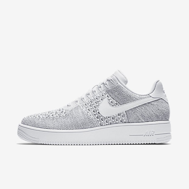 nike air force 1 weiß herren low