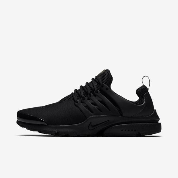 Günstig online kaufen Nike Air Presto Herren Schuhe Schwarz