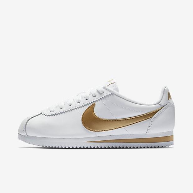 superior quality 233ef 5bbf7 Kaufen / Verkaufen billig Nike Classic Cortez Damen Schuhe Weiß ...