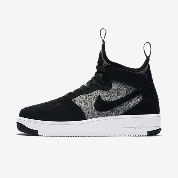 Günstige kaufen Nike Air Force 1 Ultraforce Mid Premium